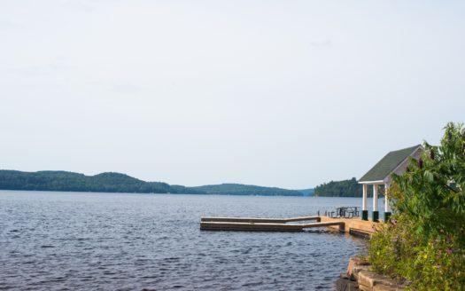 Lake of Bays cottage