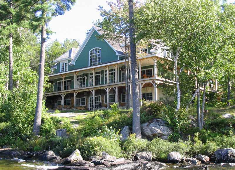 Georgian Bay Cottage