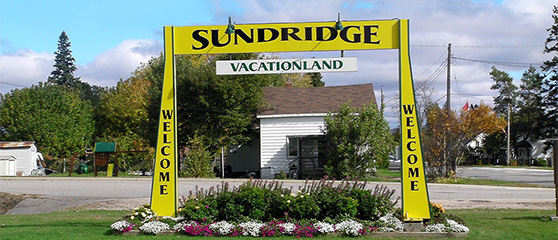 Sundridge Ontario