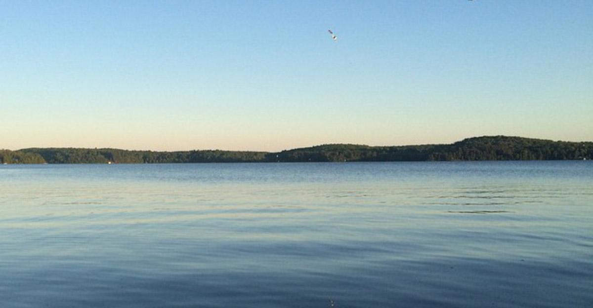 Lake Cecebe, Magnetawan