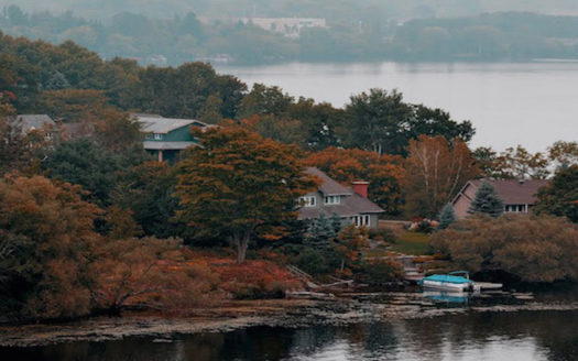 Fairy Lake, Muskoka