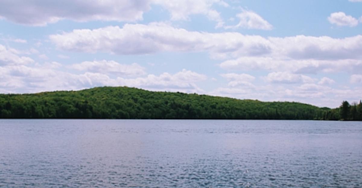 Jake Lake, Burk's Falls Ontario