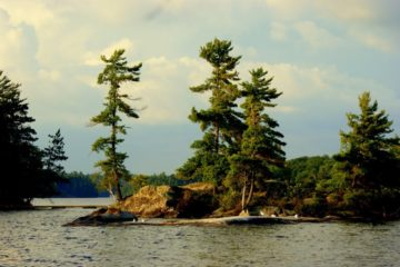 Lake Rosseau, Muskoka