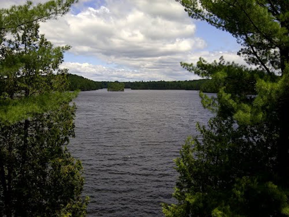 Lake Waseosa, Muskoka