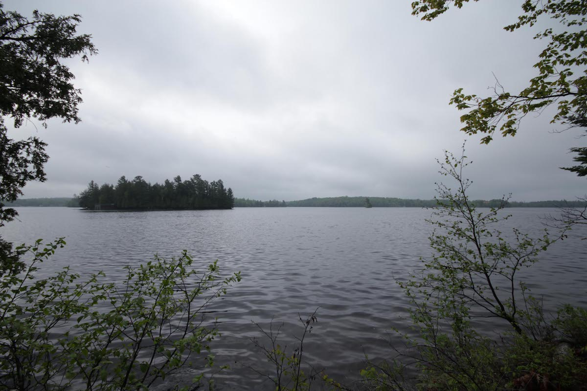Neighick Lake, Magnetawan