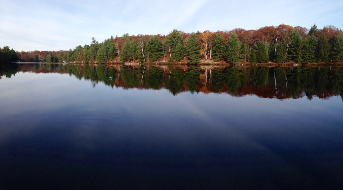 Otter Lake, Parry Sound