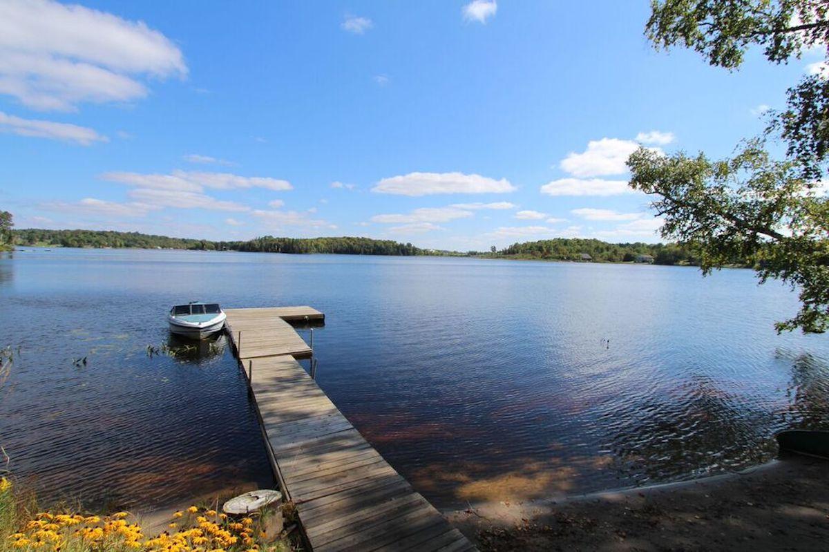 Whalley Lake, Magnetawan