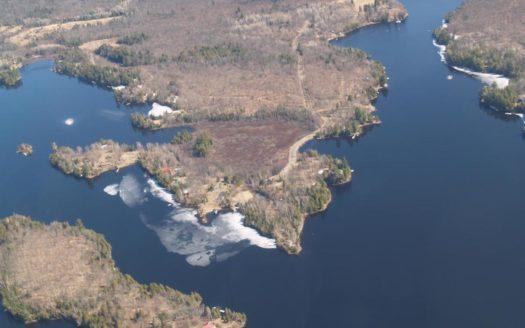 Whitestone Lake