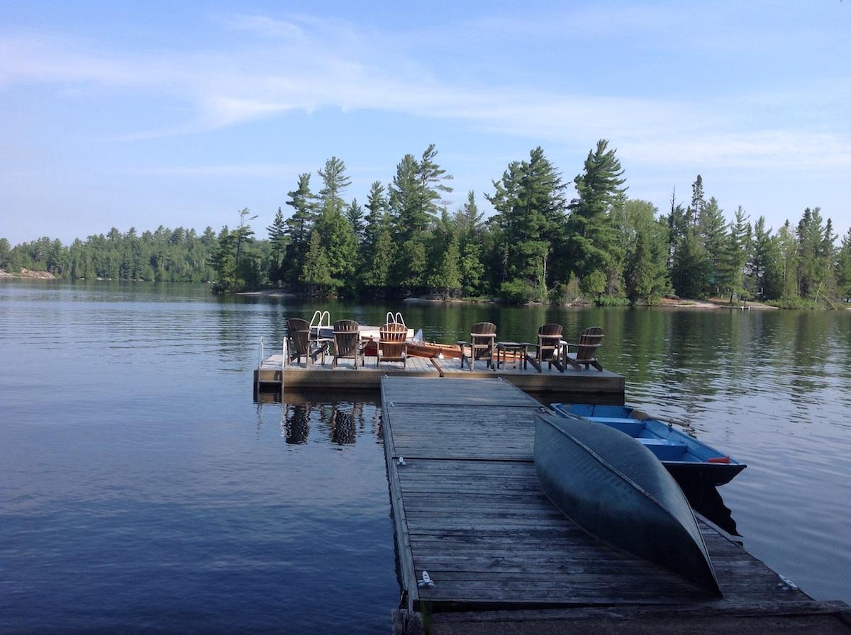 Sparrow Lake, Muskoka