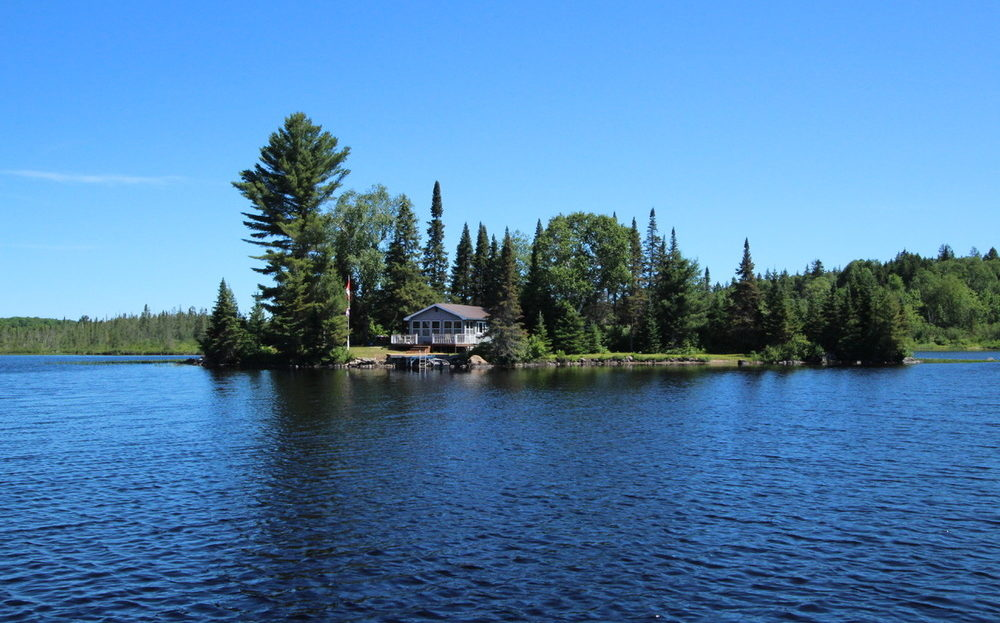 Cottage on Crawford Lake, Magnetawan