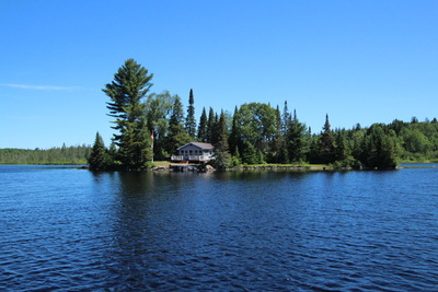 Crawford Lake, Magnetawan