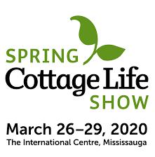cottage life show logo
